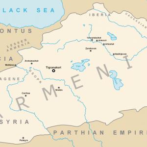 Boosting Ties With Armenia