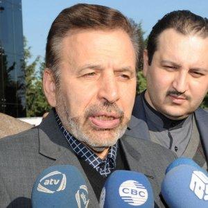 Tehran-Baku Ties