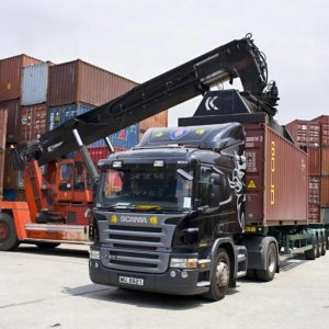 Non-Oil Exports Via Bushehr Customs Up