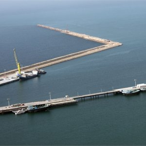 India Offered Bigger Role in Chabahar Port