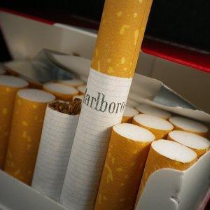 Countering Contraband Cigarettes