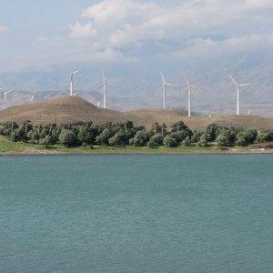 New Dam in Gilan