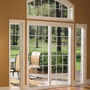 Doors & Windows Exhibit