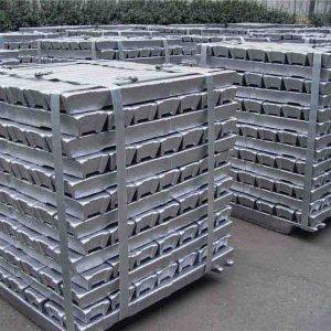 Aluminum Production Set Record in 2013