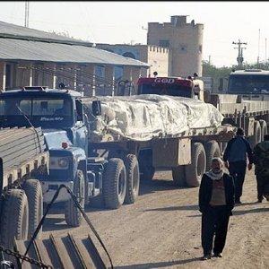 Trade With Iraq Rising