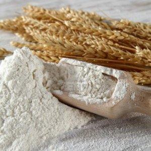Subsidized Flour