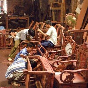 Major Furniture Producer