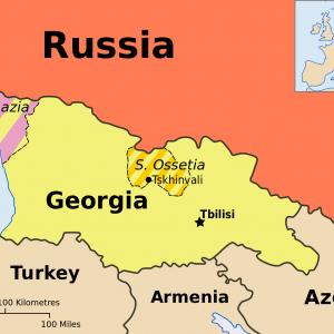 Tehran-Tbilisi Cooperation