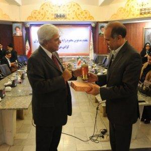 Iran, India in PTA Talks