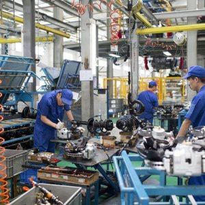 Industrial Sector Grows 6.5%