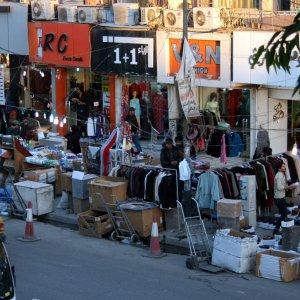 Iran Wants Bigger Share of Iraq Market