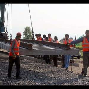 Transnational Railroad to be Launched Soon