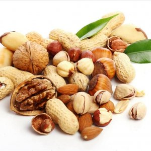 Nuts Prices Sliding