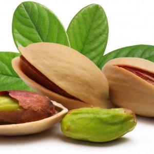 Pistachio Exports Up 75%