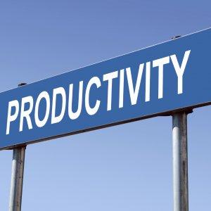 Low Productivity