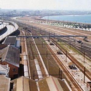 Promoting Rail Transport