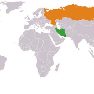 Iran-Russia Trade Turnover to Reach $2-2.5b