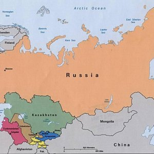 Barter  With Russia