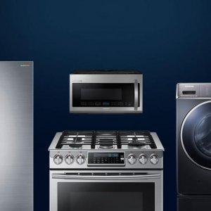 Home Appliance Market in Despair