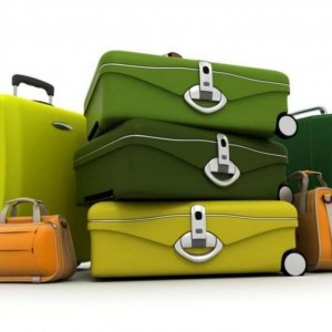 Suitcase Trade Down 22%