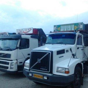Move to Address Mehran Border Transit Fee Dispute