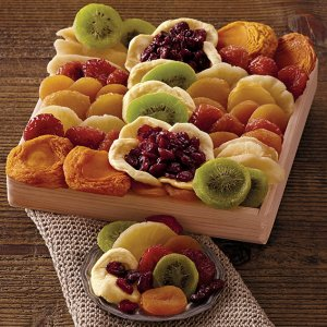 Dried Fruits Offer Good Investment Opportunity