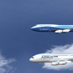 CAO Plans to Buy 90 Boeing, Airbus a Year