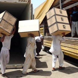 Pak MoU to Help Expand Border Trade