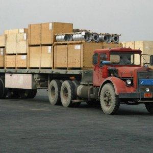 Iraq to Revoke Transit Fee Hike
