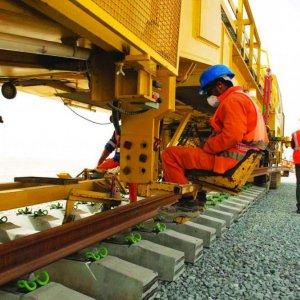 Transportation Reform  Prerequisite for Development