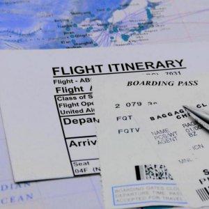 Travel Agencies Suspended