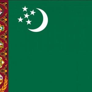 Trade Fair in Turkmenistan