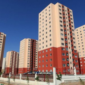 Cooperatives in Housing Projects
