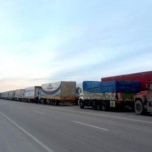 Iran-Turkey Transit Dispute Remains Unresolved