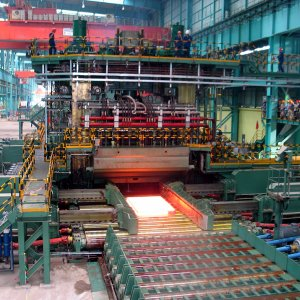 IMIDRO Co-Invests With Kuwait's Unisteel