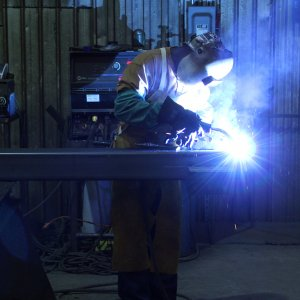 97,000 Industrial Jobs  by Yearend