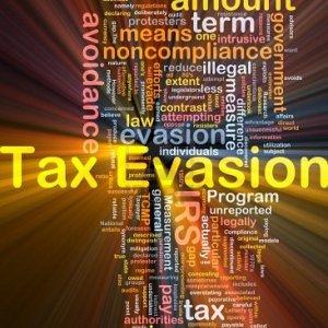 Full-Blown  Tax Program