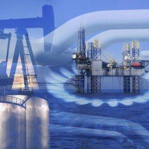 5 Mega Oil, Gas Deals by 2017