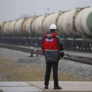 Shell to Settle $2b Oil Debt Post-Sanctions