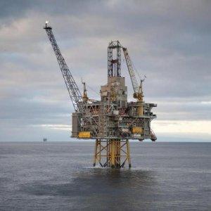 Bigger North Sea Oil Find