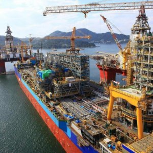 $20b Investment Opportunity in Oil Projects