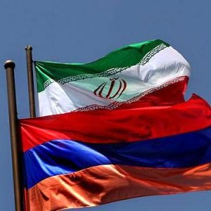 Iran, Armenia Cooperation