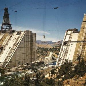Meghri Dam Construction to Start by Feb.