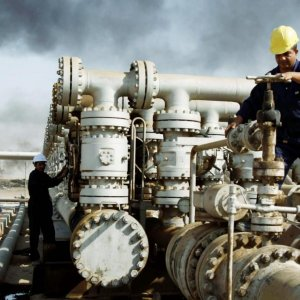 Asian Imports of Iran Oil Hit Highest