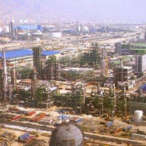 Global Petrochem Players Visit Asalouyeh