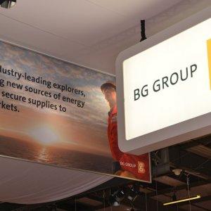 BG Raises 2015 Outlook