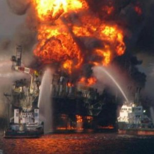 BP Not Affected by Azeri Oil Accident