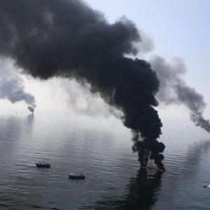 BP to Pay Over $20b Fine for 2010 Oil Spill