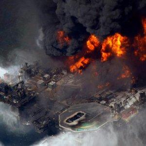 BP Loses Bid to Cut $13.7b Gulf Spill Fine