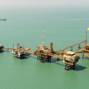 Bahregansar Oil Output Higher